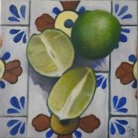 Greg Nordoff - Limes