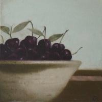 Greg Nordoff - Bing Cherries