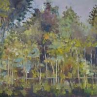Masood Omer - Trees 1