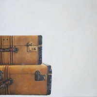 Erin Vincent - Luggage Set