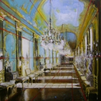 Hanna Ruminski - Gallery of Mirrors
