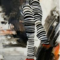 Agnieszka Foltyn - Stocking