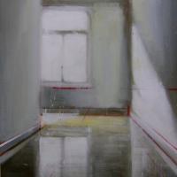 Hanna Ruminski - Room with the Window I