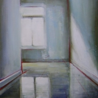 Hanna Ruminski - Room with the Window II