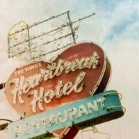 Patrick Lajoie - Heartbreak Hotel