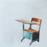 Erin Vincent - Vintage Desk