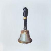 Erin Vincent - Vintage School Bell