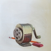 Erin Vincent - Vintage School Supplies