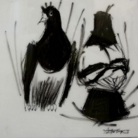 Agnieszka Foltyn - Feathers