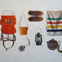 EM Vincent - Camp Gear