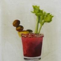 Erin Vincent - Cottage Drink