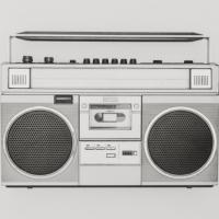 Zach Hertzman - Audiophile No. Four