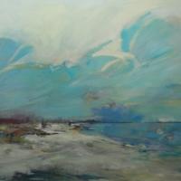 Gabriella Collier - Beach Winds