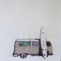 Erin Vincent - Summer Road Trip