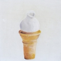 Erin Vincent - Baby Cone