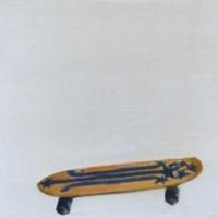 Erin Vincent - Skateboard