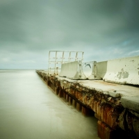 David Ellingsen - The Gulf of Mexico #60, Bradenton Beach