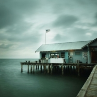 David Ellingsen - The Gulf of Mexico #42, City Pier