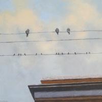 Rita Vindedzis - Afternoon Social