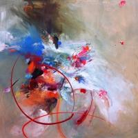 Christine Breakell-Lee - Springtime