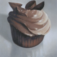 Greg Nordoff - Chocolate Cupcake