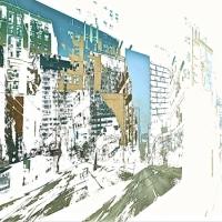 Adriyanna Zimmermann - City Landscape