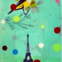 Helene Lacelle - Nuit De Paris
