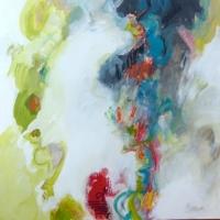 Emilie Rondeau - Jardin atmosphérique