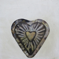Erin Vincent - Chocolate Mold