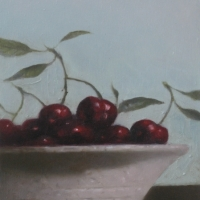 Greg Nordoff - Cherries