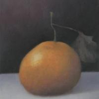 Greg Nordoff - Mandarin