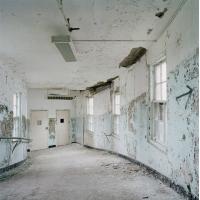 Maureen O'Connor - Blue Corridor