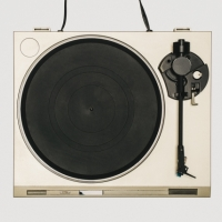 Zach Hertzman - Audiophile No. One