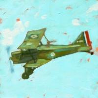 Jessica Masters - Airplane I