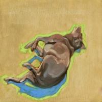 Jessica Masters - Dog 5