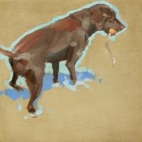 Jessica Masters - Dog II