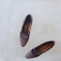 Erin Vincent - Everyday Shoes