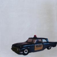 Erin Vincent - Vintage Police
