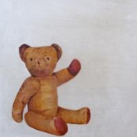 Erin Vincent - Vintage Teddy