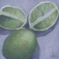 Greg Nordoff - Limes III