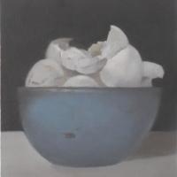 Greg Nordoff - Eggshells