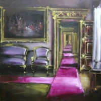 Hanna Ruminski - Royal Apartments III