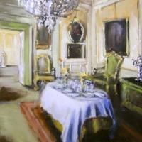 Hanna Ruminski - Still Life Room