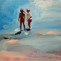 Elizabeth Lennie - Conversations