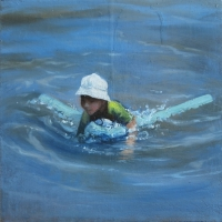 Elzbieta Krawecka - Azure