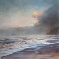Elzbieta Krawecka - Morning Tale