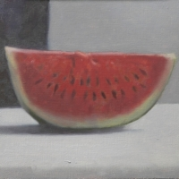 Greg Nordoff - Watermelon 2