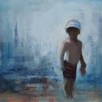 Elzbieta Krawecka - Silence - Boy