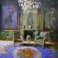 Hanna Ruminski - Music Room I