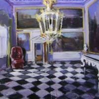 Hanna Ruminski - Palladian Room